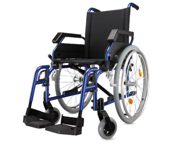 fauteuil roulant Pyro light Vario